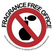 Fragrance Free Office