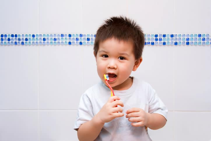 Fluoride for Toddlers – Good or Bad?
