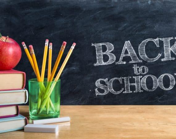 Back-to-School Dental Checklist for Healthier Teeth