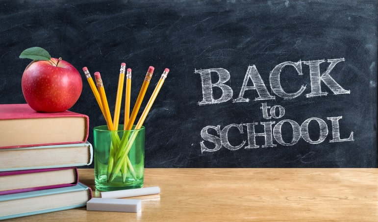 Back-to-School Dental Checklist for Healthier Teeth